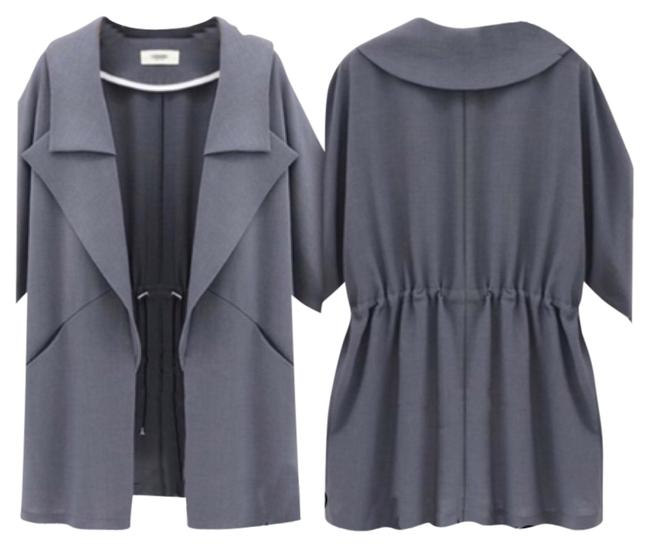 Preload https://item4.tradesy.com/images/miltary-jacket-size-8-m-5866453-0-0.jpg?width=400&height=650