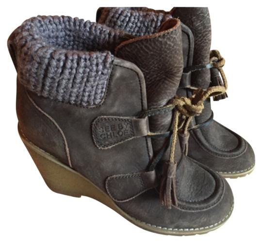 Preload https://item4.tradesy.com/images/see-by-chloe-brown-bootsbooties-size-us-7-regular-m-b-5867068-0-0.jpg?width=440&height=440