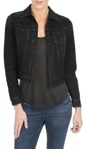 AG Adriano Goldschmied Womens Jean Jacket