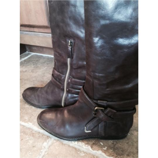 Aerin Brown Boots