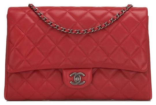 Chanel Clutch With Chain Flap Cc New Shoulder Bag