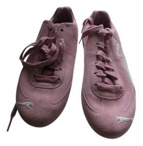 Puma Sneakers light pink Athletic