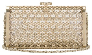 Chanel Cc Limited Clutch