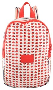 Marc by Marc Jacobs Heart Sweetheart Nylon Backpack