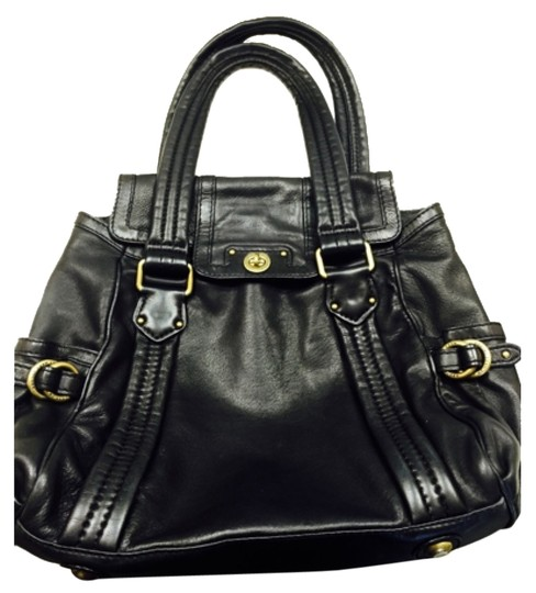 Preload https://img-static.tradesy.com/item/5870056/marc-by-marc-jacobs-black-leather-satchel-0-0-540-540.jpg
