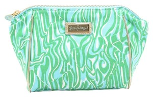 Lilly Pulitzer Finders Keepers Colony Cosmetic Case
