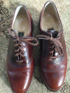 Cole Haan Gorgeous!! Men's Cole Haan Oxfords Size 9.5