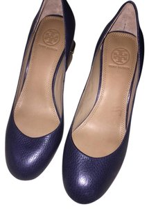 Tory Burch Navy blue Formal