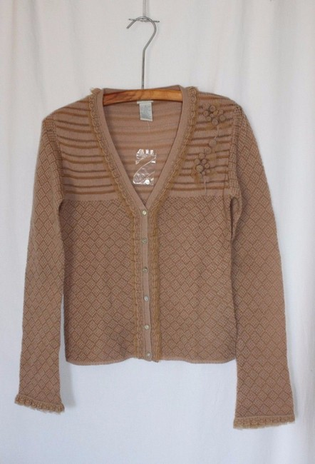 Anthropologie Theory Vince Renta Cardigan Image 3
