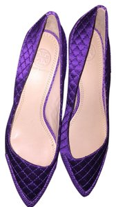 Tory Burch Purple Formal
