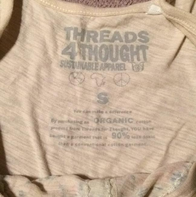 Threads 4 Thought Top Oatmeal