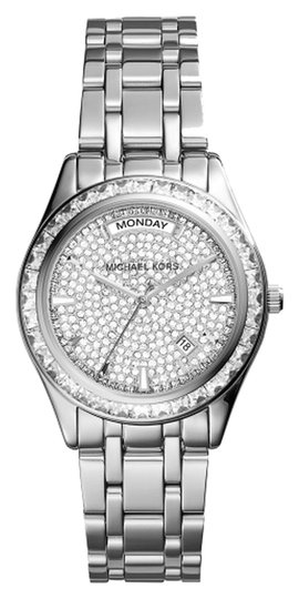 Michael Kors Michael Kors Women's Kiley Stainless Steel Bracelet Watch 34mm MK6144