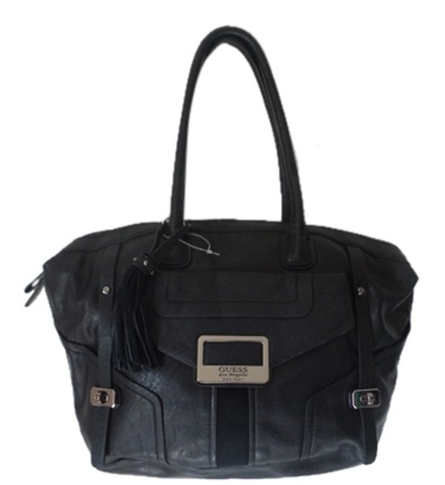 Preload https://item5.tradesy.com/images/guess-handbag-by-black-lined-leather-satchel-5872819-0-0.jpg?width=440&height=440
