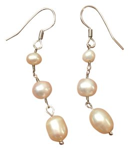 Lia Sophia Lia Sophia Pearl Earrings