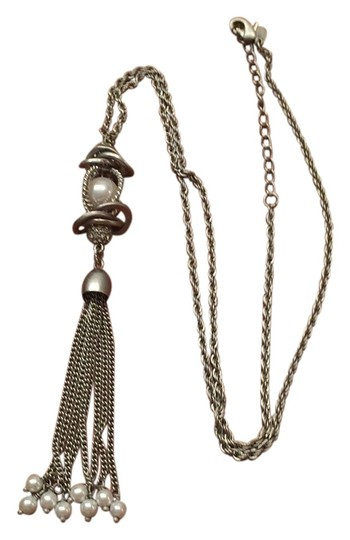 Lia Sophia Lia Sophia Long necklace