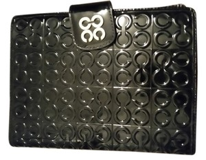 Coach *Reserved* Coach Black Planner