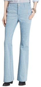 Free People Flare Leg Jeans