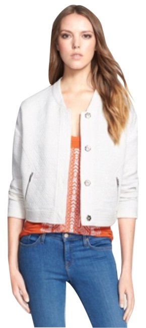 Preload https://item4.tradesy.com/images/rebecca-minkoff-white-meg-spring-jacket-size-8-m-5873623-0-0.jpg?width=400&height=650