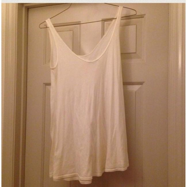 Wildfox Top White and pink
