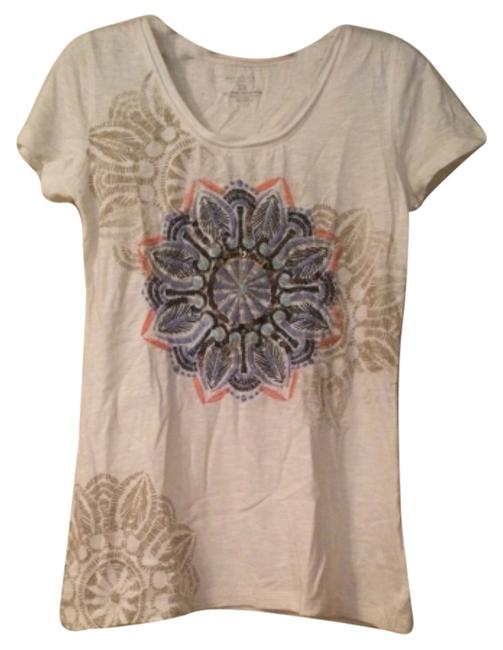Preload https://item2.tradesy.com/images/sonoma-graphic-tee-shirt-size-0-xs-5874061-0-0.jpg?width=400&height=650