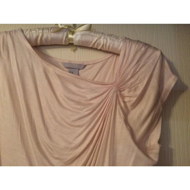 H&M Top Very light pink