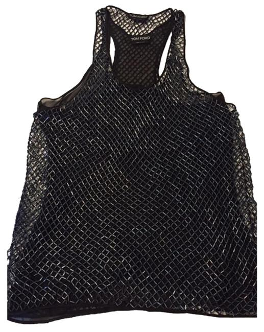 Preload https://item3.tradesy.com/images/tom-ford-top-blac-5874727-0-4.jpg?width=400&height=650