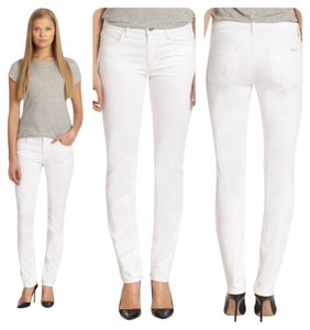 JOE'S Jeans Straight Leg Jeans-Light Wash