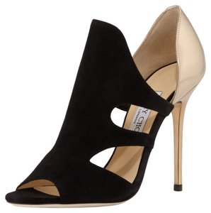 Jimmy Choo Stiletto Black Pumps