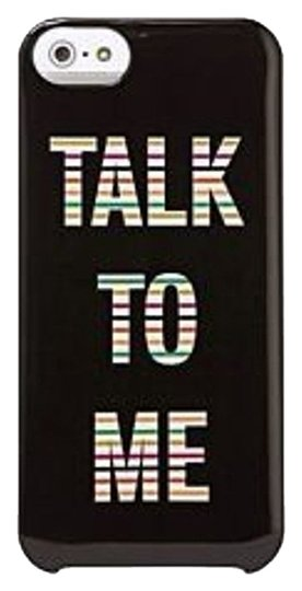 Fossil Fossil Talk To Me iPhone 5 Phone Cover Case