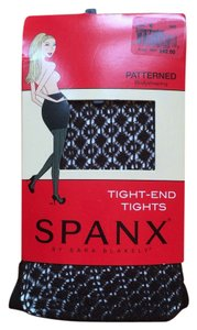 Spanx Spanx Tight End Patterned Tights