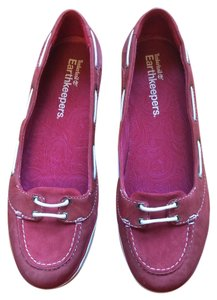 Timberland Red Flats