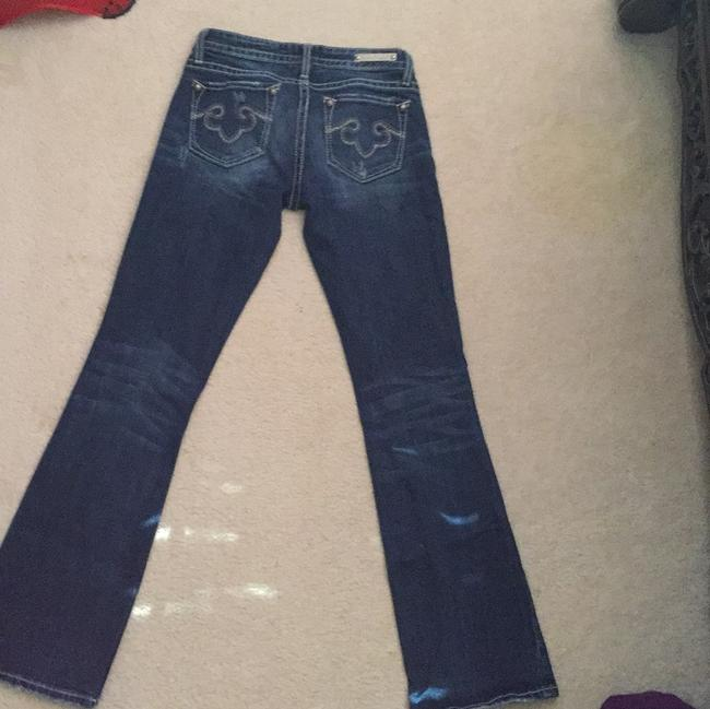 Express Boot Cut Jeans