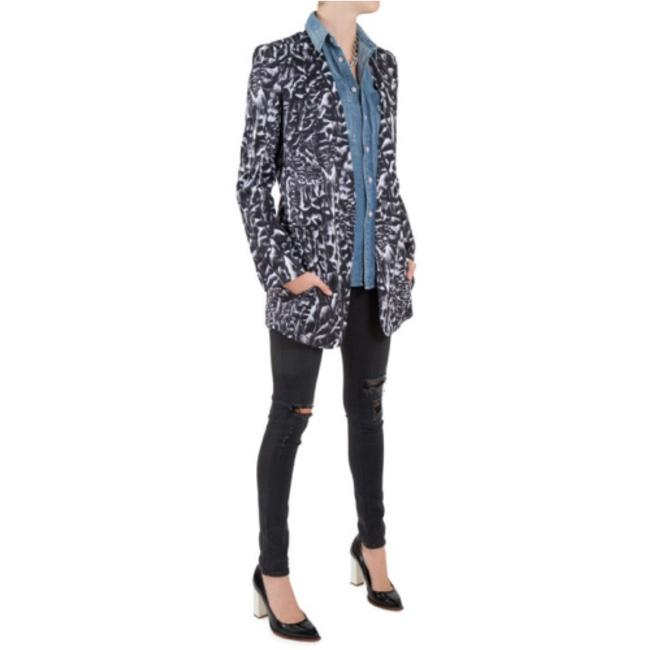 Helmut Lang Multi color Blazer