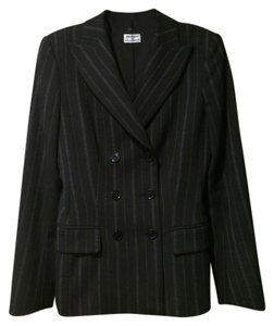 Philosophy di Alberta Ferretti Black Jacket