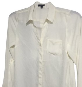 The Limited Button Down Shirt