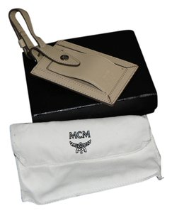 MCM MCM Travel Bag Tag