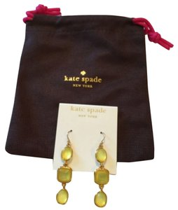 Kate Spade Kate Spade Earrings.