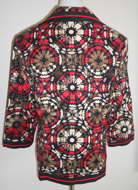 Ivy Chic Top Muti-color