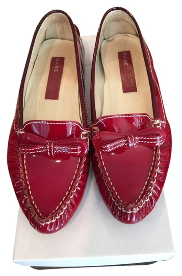 Preload https://item1.tradesy.com/images/marc-jacobs-patent-red-leather-driving-collection-flats-size-us-65-regular-m-b-5879215-0-0.jpg?width=440&height=440