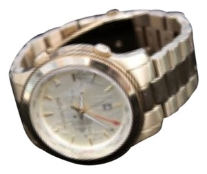 Authentic Michael Kors globe watch Michael Coors Watch Boyfriend Watch