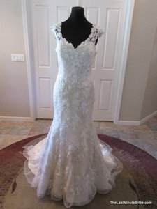 Allure Bridals 9220 Wedding Dress