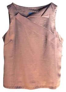 Vera Wang Simply Silky Top Silver/Grey