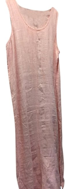 Pink Maxi Dress by Liz and Jane