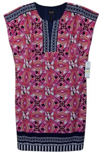 Laundry by Shelli Segal short dress Pink on Tradesy