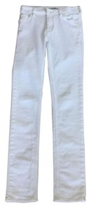 Acne Skinny Jeans-Light Wash