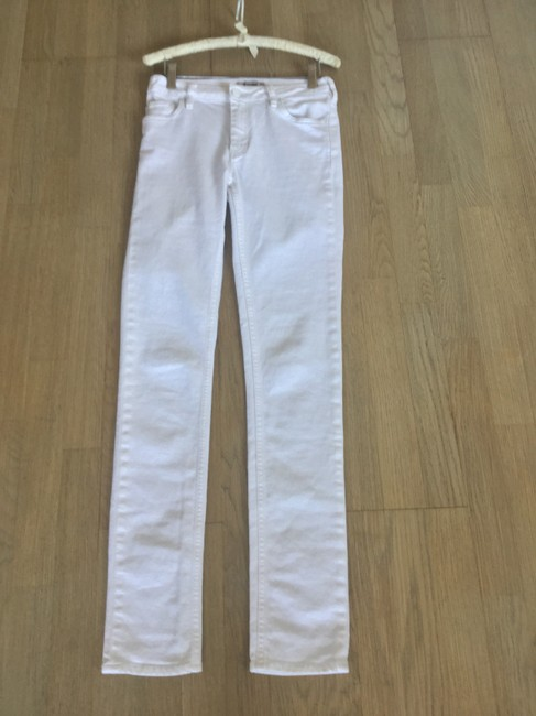 Acne Studios Skinny Jeans-Light Wash