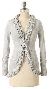 Anthropologie Guinevere Curly Sweater