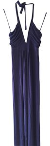 Dark Purple Maxi Dress by Tart
