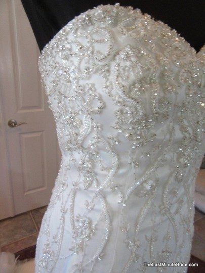 Private Label By G 1517 Wedding Dress