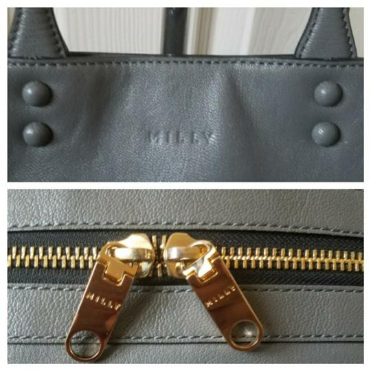 Milly of New York Tote in Gray